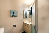 2140 Santa Cruz Ave E110, Menlo Park 94025 - Bath Room 2 (A)