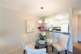 2140 Santa Cruz Ave E110, Menlo Park 94025 - Dining Area (A)