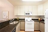 Kitchen - 2140 Santa Cruz Ave E110, Menlo Park 94025