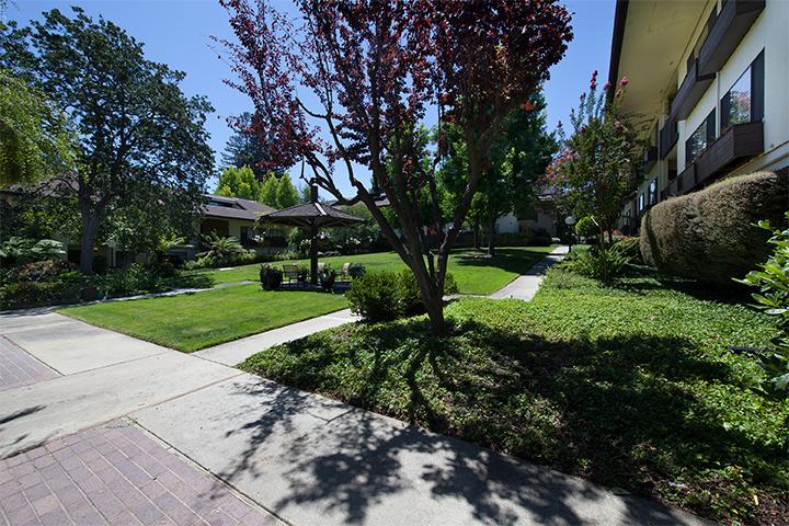 Picture of 2140 Santa Cruz Ave E110, Menlo Park 94025 - Home For Sale