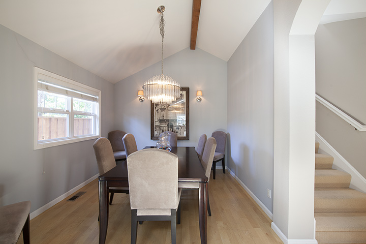 Dining Room (A) - 239 Sequoia Ave