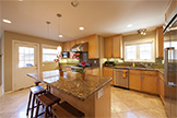 239 Sequoia Ave, Redwood City 94061 - Kitchen (A)