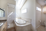 239 Sequoia Ave, Redwood City 94061 - Master Bath (A)