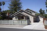 239 Sequoia Ave, Redwood City 94061 - Sequoia Ave 239