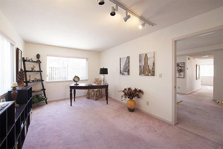 Bedroom Office (C)