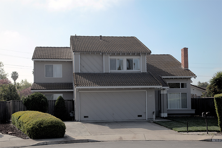 1609 Stanwich Rd - San Jose Real Estate