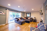 1159 Topaz Ave, San Jose 95117 - Living Room (B)