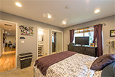 1159 Topaz Ave, San Jose 95117 - Master Bedroom (B)