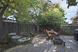 1159 Topaz Ave, San Jose 95117 - Patio (A)