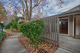 10584 White Fir Ct, Cupertino 95014 - Entrance (A)