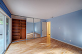 10584 White Fir Ct, Cupertino 95014 - Master Bedroom (C)