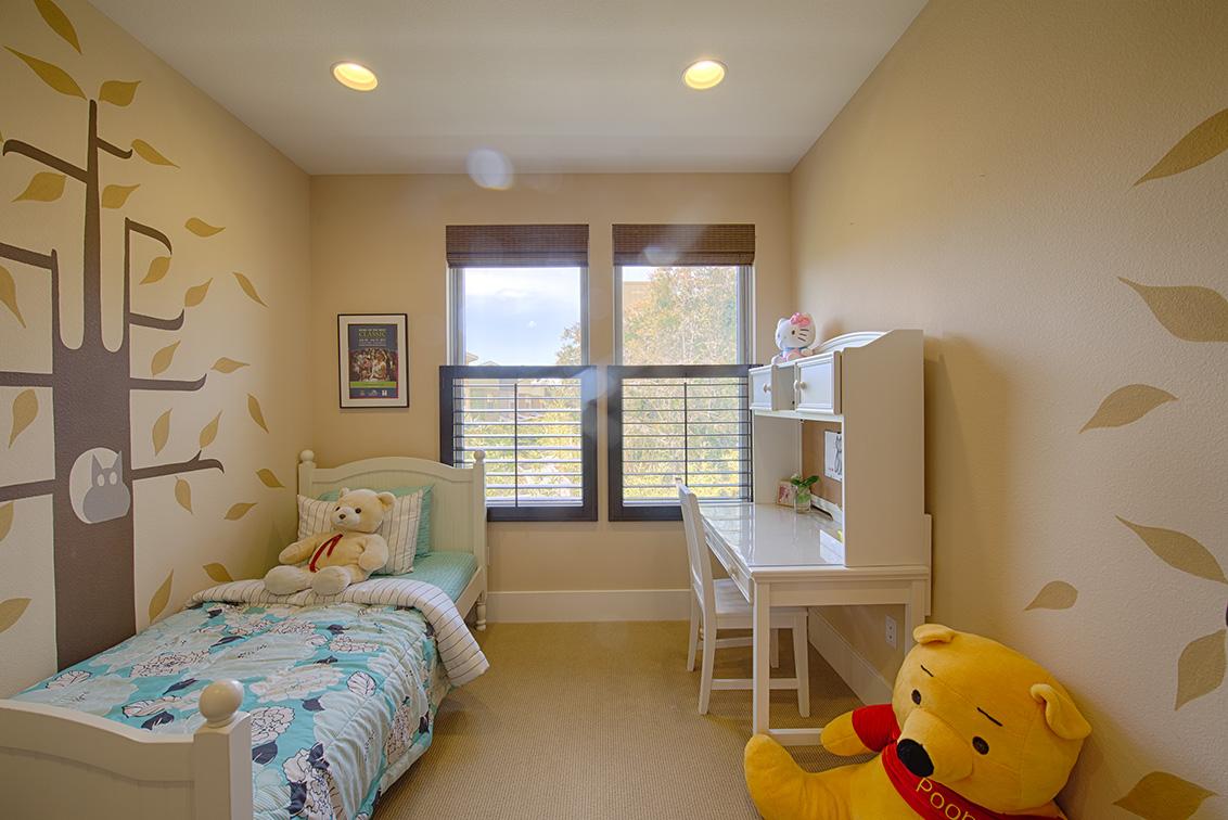 Bedroom 3 (D)