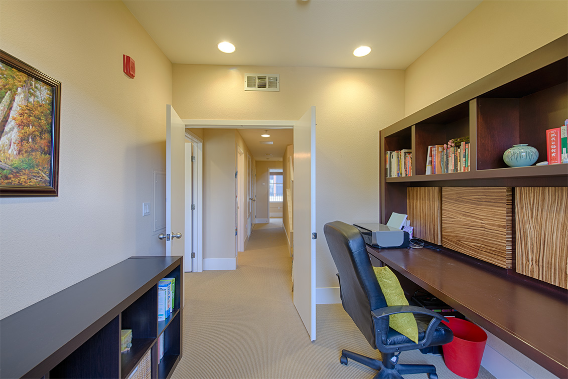 Bedroom 4 Den (B)