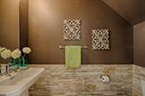 860 Altaire Walk, Palo Alto 94306 - Half Bath (A)