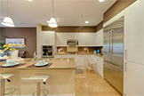 860 Altaire Walk, Palo Alto 94306 - Kitchen (A)