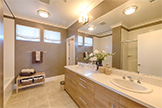 860 Altaire Walk, Palo Alto 94306 - Master Bath (A)