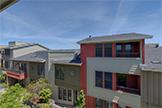 860 Altaire Walk, Palo Alto 94306 - Master Bedroom Balcony (A)