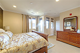 860 Altaire Walk, Palo Alto 94306 - Master Bedroom (C)