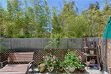 860 Altaire Walk, Palo Alto 94306 - Patio (A)