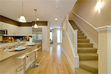 860 Altaire Walk, Palo Alto 94306 - Stairs (A)