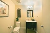 885 Altaire Walk, Palo Alto 94306 - Half Bath (A)