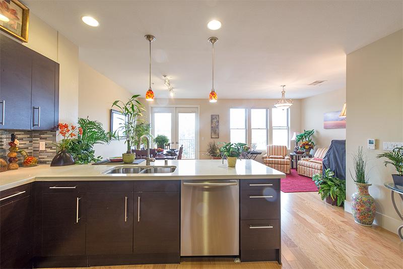 Kitchen (D) - 885 Altaire Walk