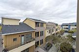 885 Altaire Walk, Palo Alto 94303 - Master Balcony View (A)
