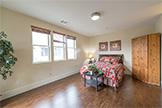 885 Altaire Walk, Palo Alto 94306 - Master Bedroom (A)