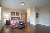 885 Altaire Walk, Palo Alto 94306 - Master Bedroom (C)