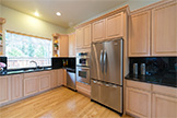 25 Amherst Ct, Menlo Park 94025 - Kitchen (A)