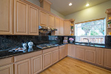 25 Amherst Ct, Menlo Park 94025 - Kitchen (B)