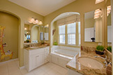 40207 Antigua Rose Ter, Fremont 94538 - Master Bath (A)