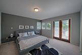 649 Arastradero Rd, Palo Alto 94306 - Master Bedroom (A)