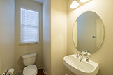 Half Bath (A) - 223 Bayberry Cir, Pacifica 94044