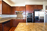 223 Bayberry Cir, Pacifica 94044 - Kitchen (A)