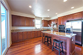 223 Bayberry Cir, Pacifica 94044 - Kitchen Dining (A)
