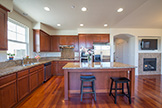 Kitchen Dining (B) - 223 Bayberry Cir, Pacifica 94044
