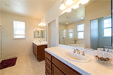 Master Bath (A) - 223 Bayberry Cir, Pacifica 94044