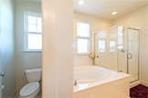 Master Bath (B) - 223 Bayberry Cir, Pacifica 94044