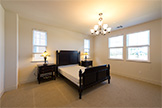 223 Bayberry Cir, Pacifica 94044 - Master Bedroom (A)