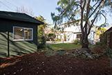 3320 Bryant St, Palo Alto 94306 - Backyard (C)