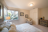 3320 Bryant St, Palo Alto 94306 - Master Bedroom (B)