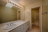 1755 California Dr 11, Burlingame 94010 - Bathroom 1 (A)
