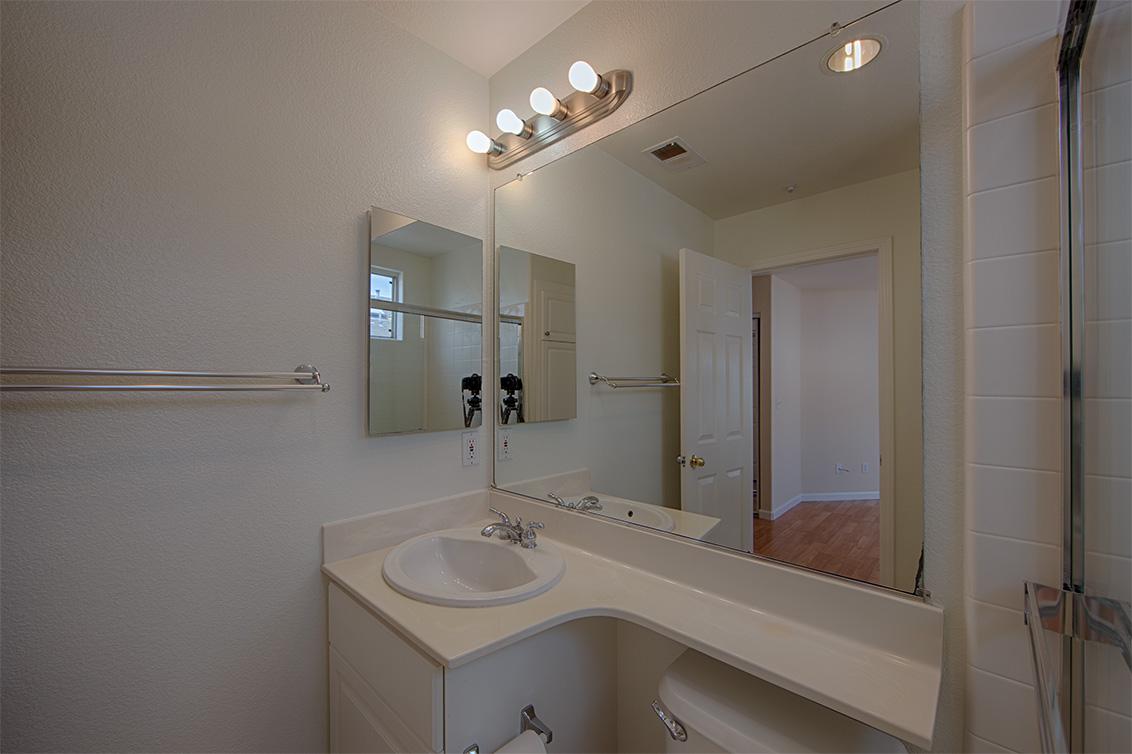 Bathroom 2 (A) - 1755 California Dr 11