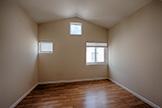 Bedroom 2 (A) - 1755 California Dr 11, Burlingame 94010