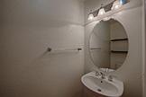 Half Bath (A) - 1755 California Dr 11, Burlingame 94010