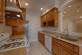 1755 California Dr 11, Burlingame 94010 - Kitchen (A)