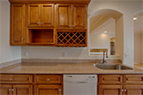 1755 California Dr 11, Burlingame 94010 - Kitchen (C)