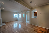 1755 California Dr 11, Burlingame 94010 - Living Room (A)