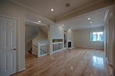 Living Room (B) - 1755 California Dr 11, Burlingame 94010